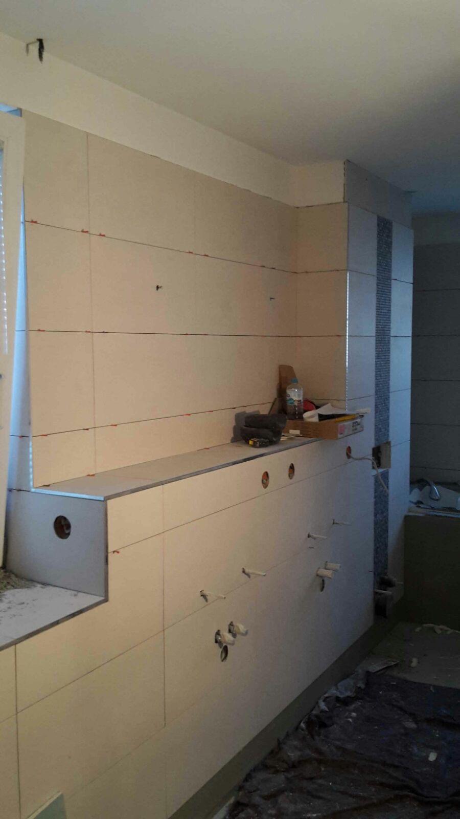 bad und k che 2 fliesenleger berlin professionell und effizient. Black Bedroom Furniture Sets. Home Design Ideas