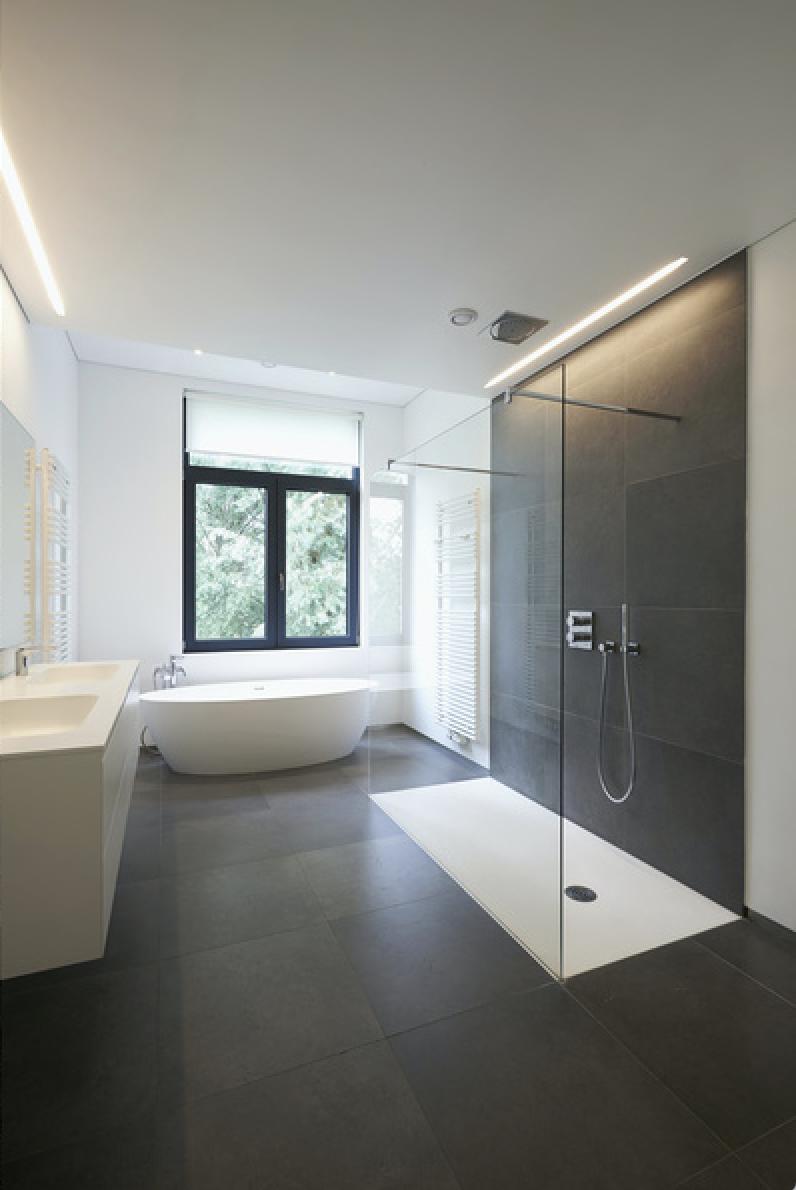 Badsanierung Berlin   professionelle Arbeiten aus einer Hand
